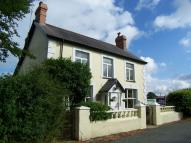 4 bed Detached home for sale in Bethania Llanon...