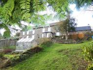 Detached home in Nanternis, New Quay...