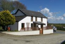 4 bedroom Detached house for sale in Pisgah Talgarreg...