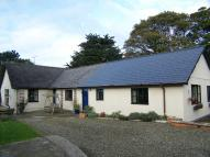 Detached home for sale in Pennant, Llanon...