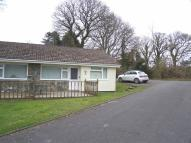 2 bedroom Detached Bungalow in Tyglyn Vale...
