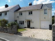 3 bedroom semi detached property for sale in Cylch Peris, Llanon...