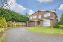5 bed Detached home in Green Lane, Watford...