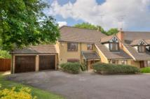 Detached home for sale in The Oaks, Watford...