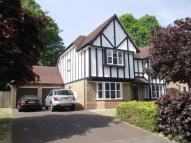 Detached property for sale in Cottage Close, Watford...