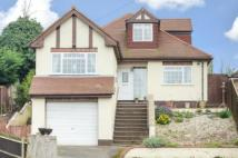 Detached property in Ridge Lane, Watford...
