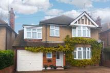 Eastbury Road Detached house for sale