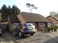 Bungalow in Parkfield, Chorleywood...