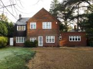 4 bedroom Detached house in Langley Road, Watford...