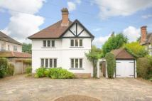 5 bedroom Detached home in Hempstead Road, Watford...
