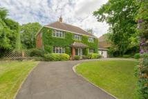 4 bed Detached house in Nancy Downs, Watford...