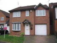 Detached property to rent in Godwin Road, Stratton...