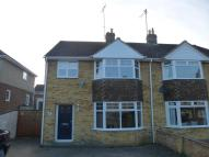 3 bed semi detached home in Sunningdale Road, SWINDON
