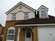 3 bed house in Newstead Close...