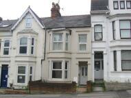 Victoria Road property to rent