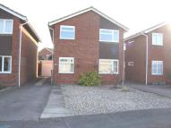 4 bedroom Detached property to rent in Baskerville Road, SWINDON
