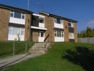 1 bed Flat to rent in Foundry Rise, Chiseldon...