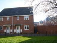 3 bed house to rent in Endeavour Road, SWINDON