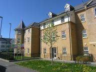 Eastbury Way Flat to rent