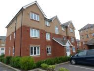 Apartment to rent in Twickenham Close, SWINDON