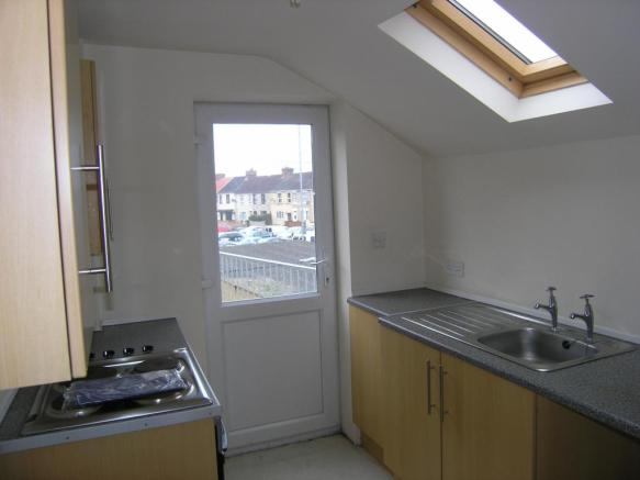 1 Bedroom Apartment To Rent In Rodbourne Road Swindon Sn2