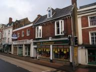 Apartment in High Street, Crediton