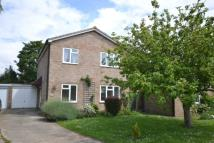 4 bedroom Detached home in Locksash Close...