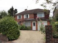 5 bed Detached home for sale in Sherborne Road...