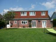 Detached home for sale in Apuldram, Chichester