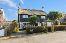 Detached house for sale in Woodland Road, Selsey