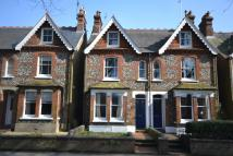 3 bed semi detached house for sale in New Park Road, Chichester