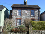 semi detached property for sale in Green Lane, Chichester