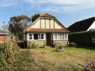 3 bed Detached Bungalow in Wessex Avenue...