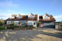 8 bed Detached property for sale in Main Road, Bosham