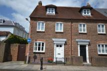3 bedroom Town House in St. Peters, Chichester
