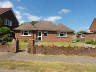 Detached Bungalow for sale in Flaxman Avenue...