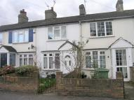 2 bedroom Terraced property in Chertsey Road, Feltham