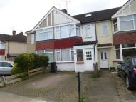 Terraced home in Rochester Avenue, Feltham