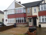Terraced property to rent in Rochester Avenue, Feltham