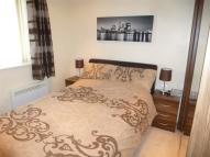 Flat to rent in Thackeray Lodge...
