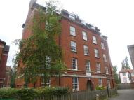 Flat to rent in Croftdown Road,