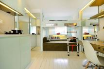 1 bedroom Studio apartment to rent in Nicoll Road, London, NW10