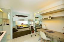 Studio apartment to rent in Charcot Street...