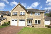 5 bedroom Detached home in Pitcaple Gardens...