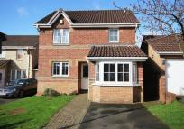 Detached property for sale in 95 Buchanan Crescent...