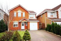 4 bed Detached house for sale in 112 Oldwood Place...