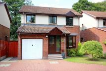 property for sale in 10 Kaims Grove, Livingston Village, Livingston EH54 7DU