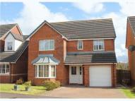 4 bed Detached house for sale in Thirlfield Wynd...