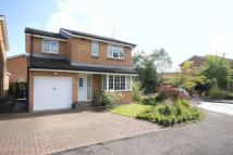4 bedroom Detached house for sale in Crathes Gardens...