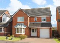 Detached property in 74 Thirlfield Wynd...